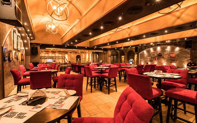 Best Restaurants in Kano