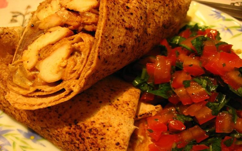 How to Make Keto Lunch Sheet Pan Chicken Fajitas