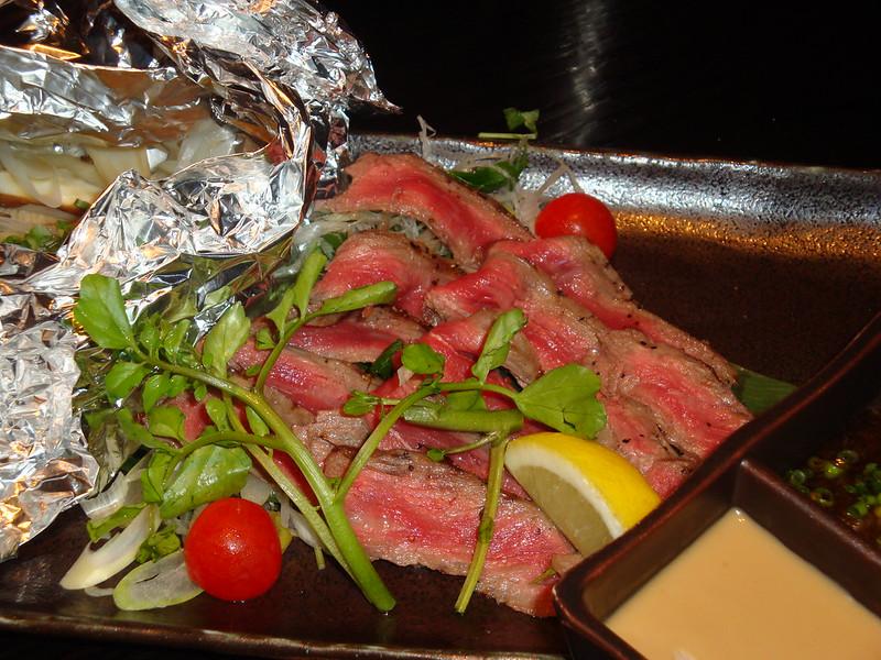 African Foods - Beef