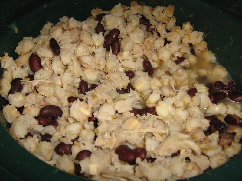 Popular African Foods - Cachupa