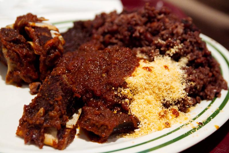 Popular African Foods - Waakye