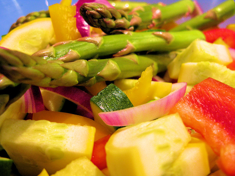 African Foods that Help You Gain Weight