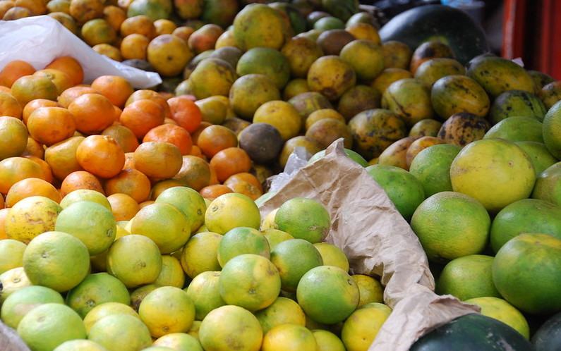 What Fruits Do Africans Eat?