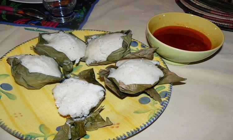 Togo Foods - Ablo