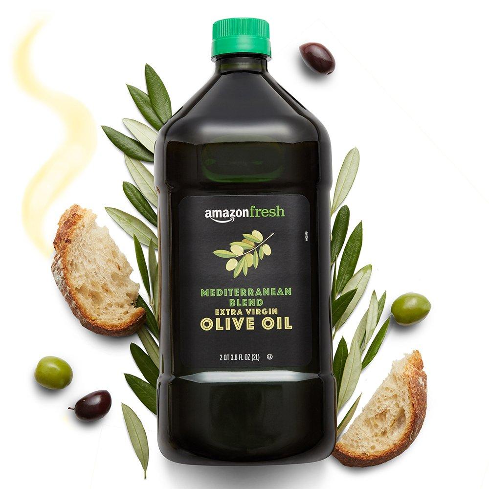 Extra Virgin Olive