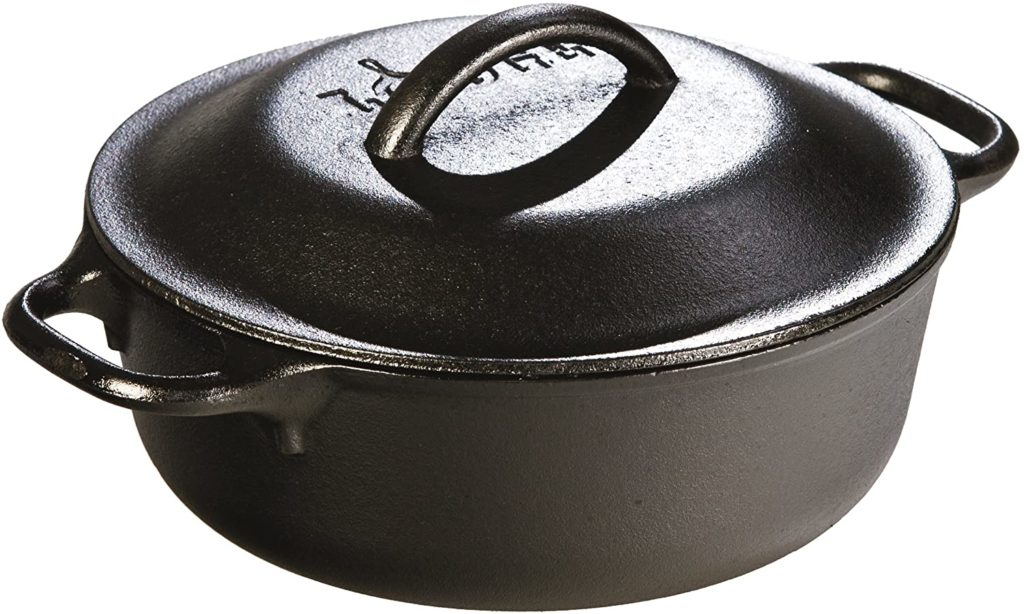 African Cooking Pot