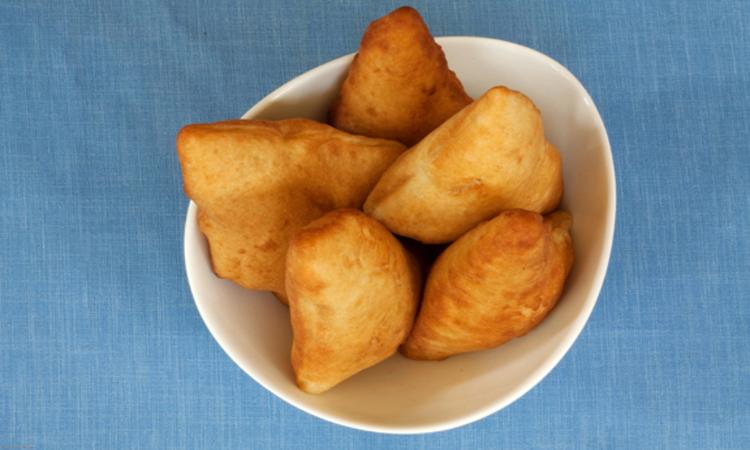 Ugandan Meals