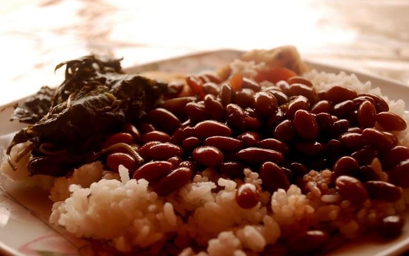 Ugandan Foods