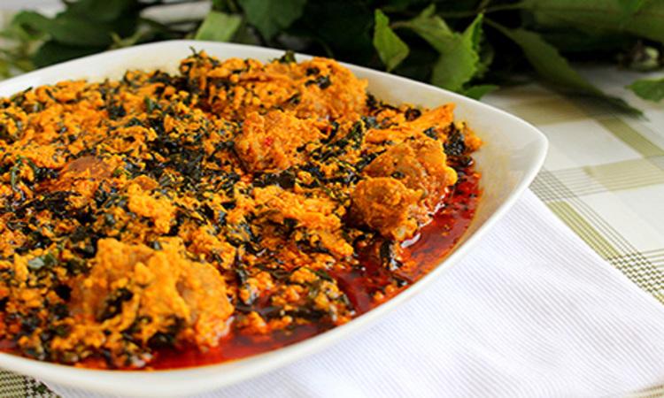 Health Benefits of Egusi Soup