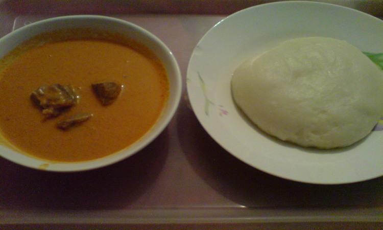 Nigerian Fufu Health Benefits