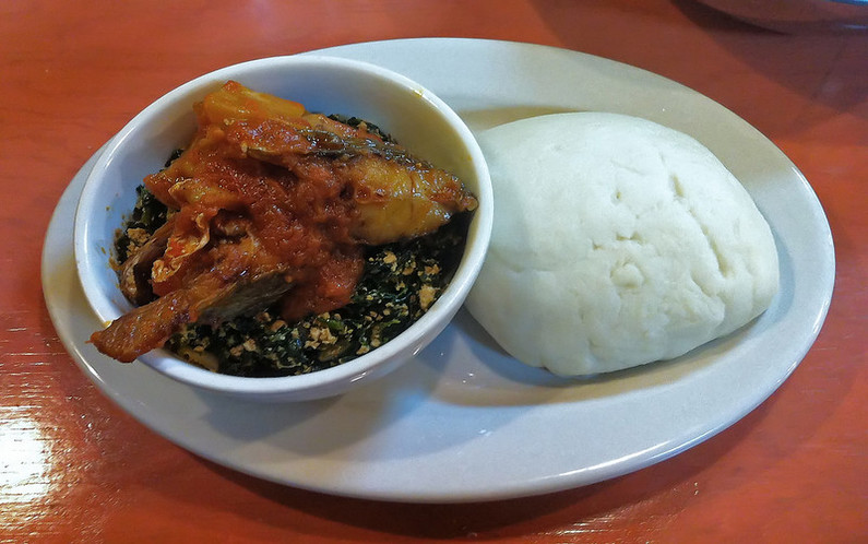 What is Pounded Yam Made Of? (See the Right Answers)