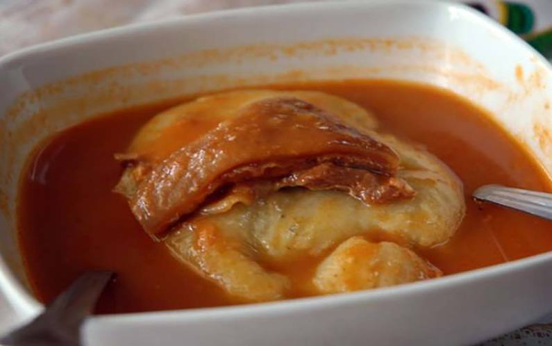 Ghanaian foods that can boost sperm count